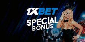 1xbet pariuri online bonus depunere